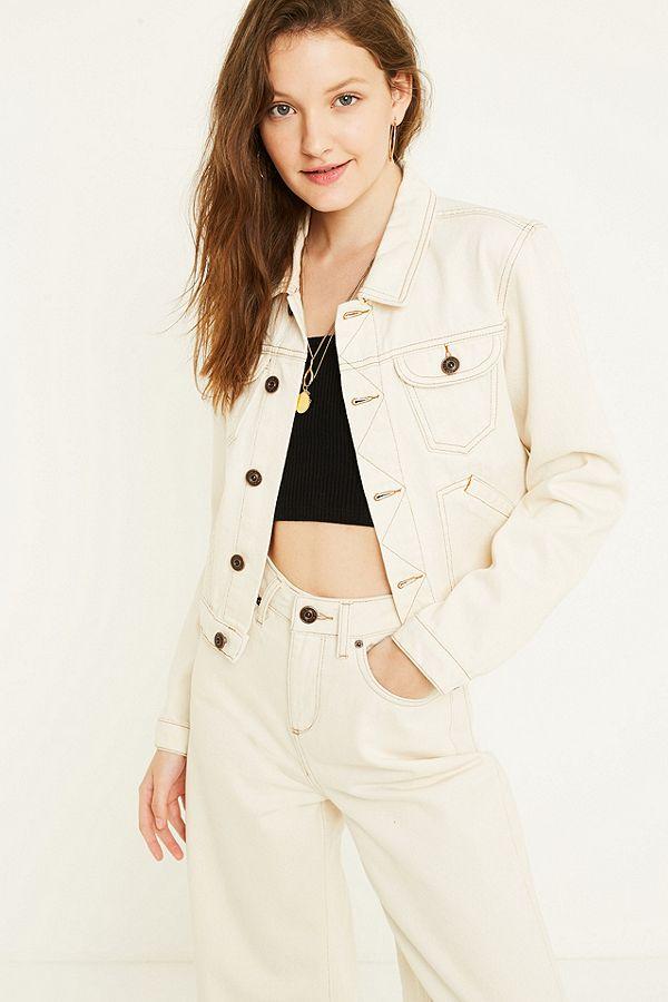 bdg denim jacket urban outfitters nordstrom