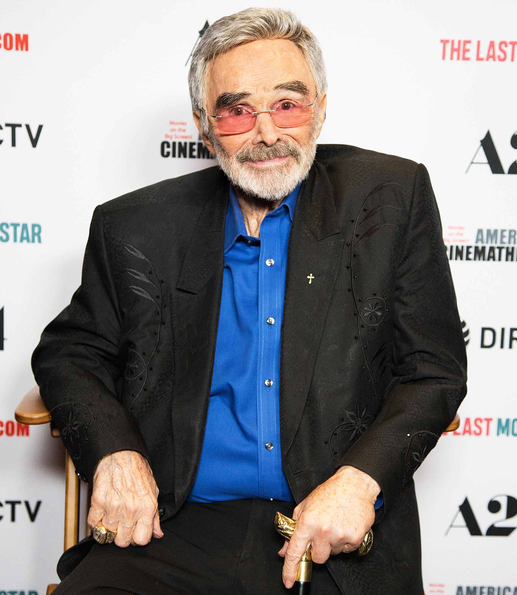 Burt Reynolds Dead Family Speaks Out