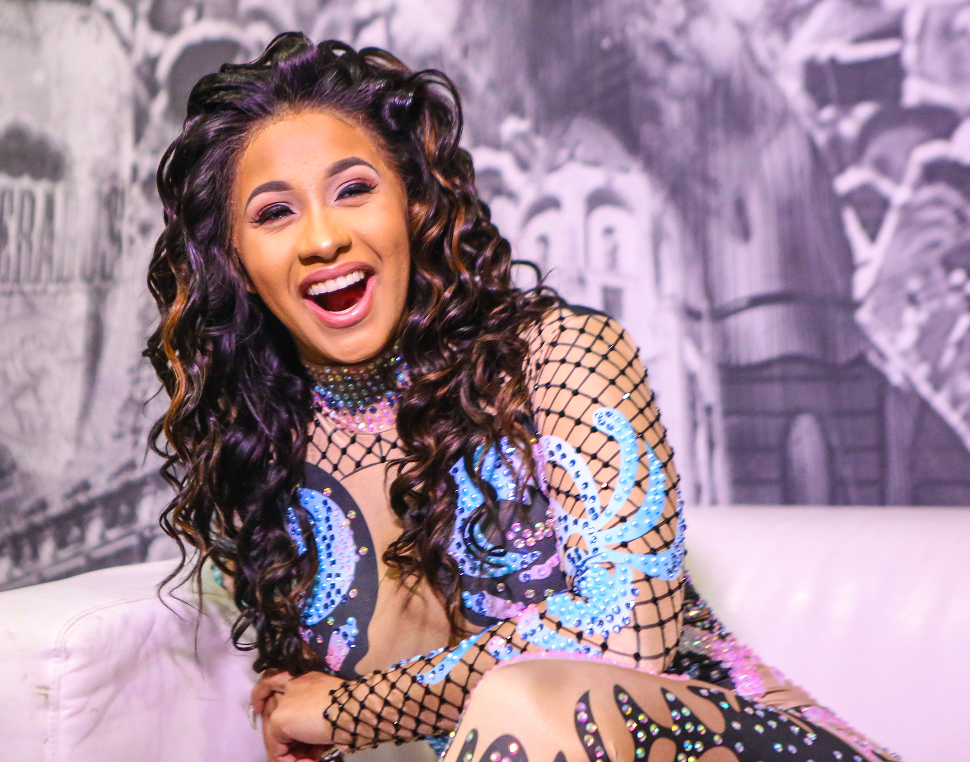 Cardi B S Most Relatable Quotes On Motherhood