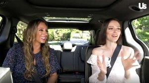 Carpool Confessions with Coco Rocha