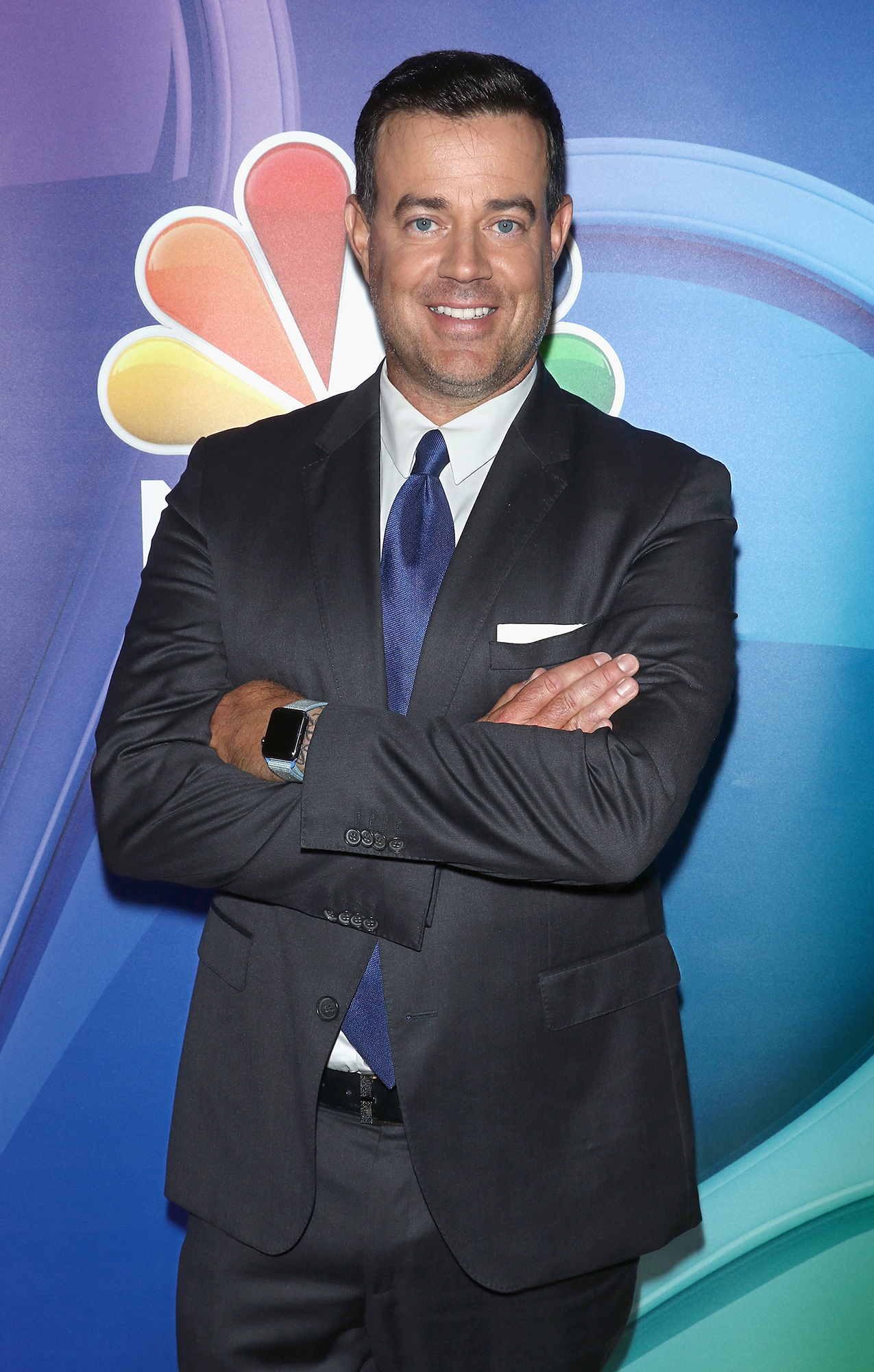 Carson Daly Opens Up About Losing His Dad At 5 Wstale Com