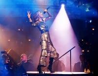 Celine Dion Las Vegas Residency