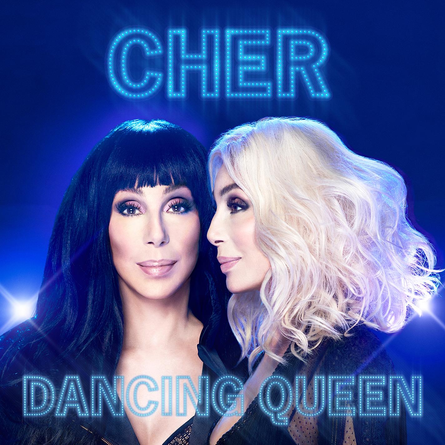 Cher's 'Dancing Queen'