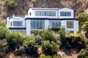 Demi Lovato Is Selling the Home in Which She Overdosed