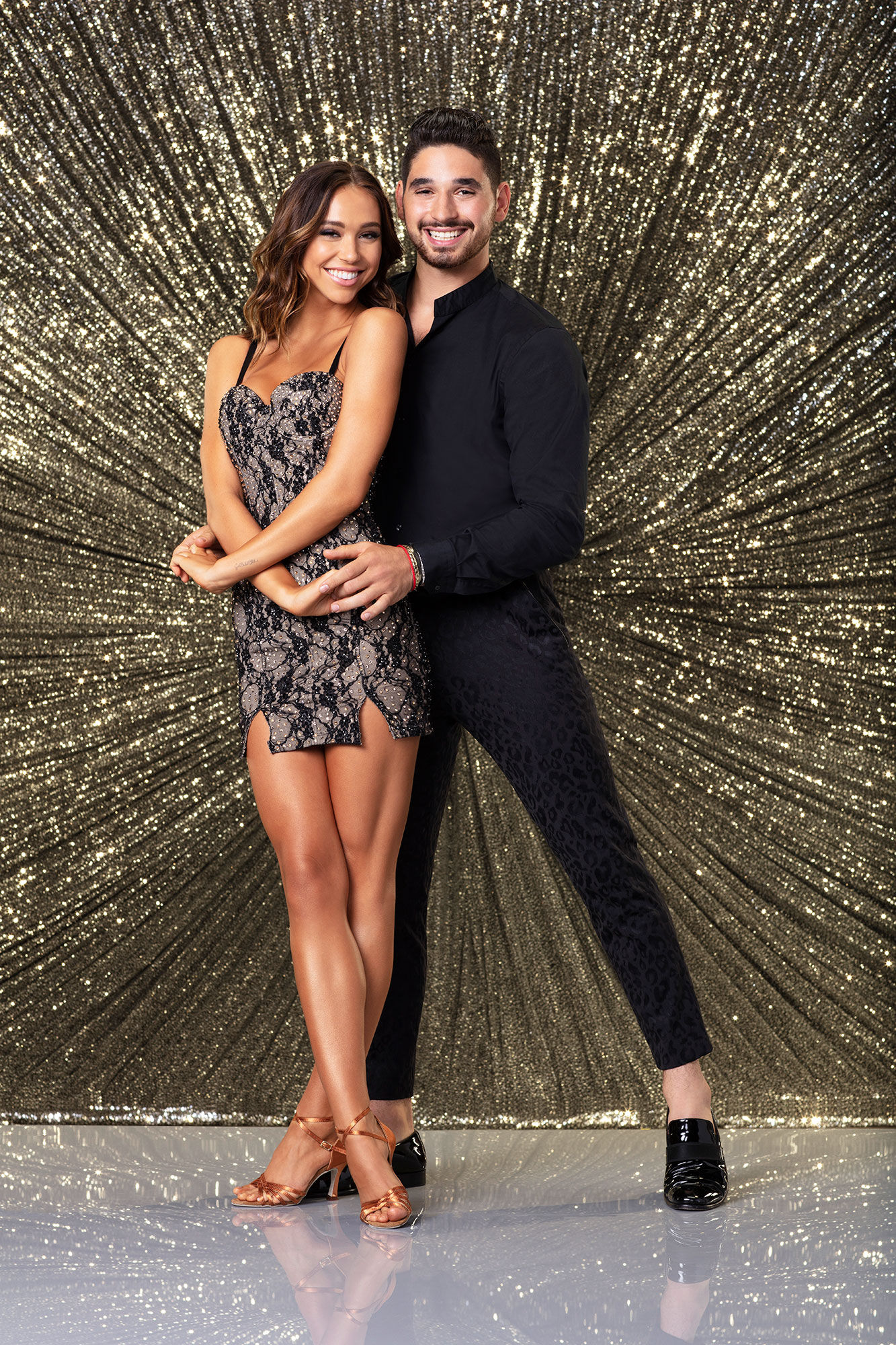 Cbs survivor couples dating on dwts is val & maks