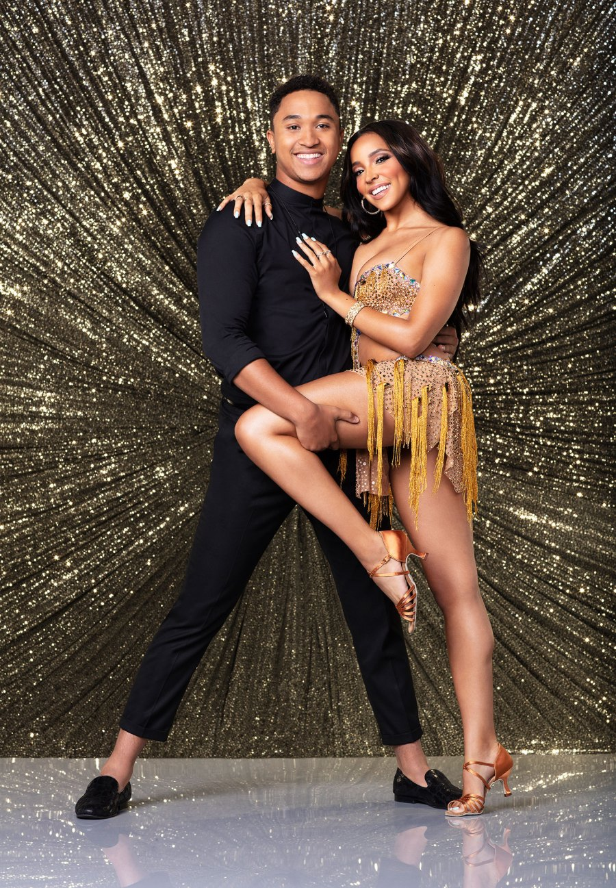 Dancing With the Stars Season 27 Cast Revealed: Pics