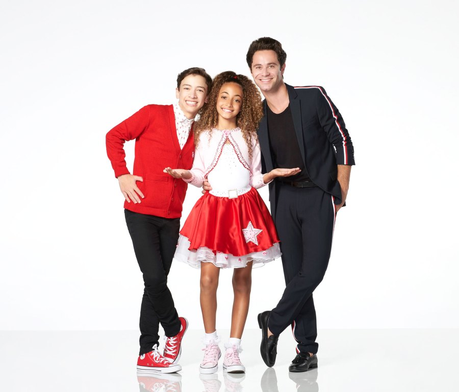 'Dancing With the Stars: Juniors' Cast Revealed