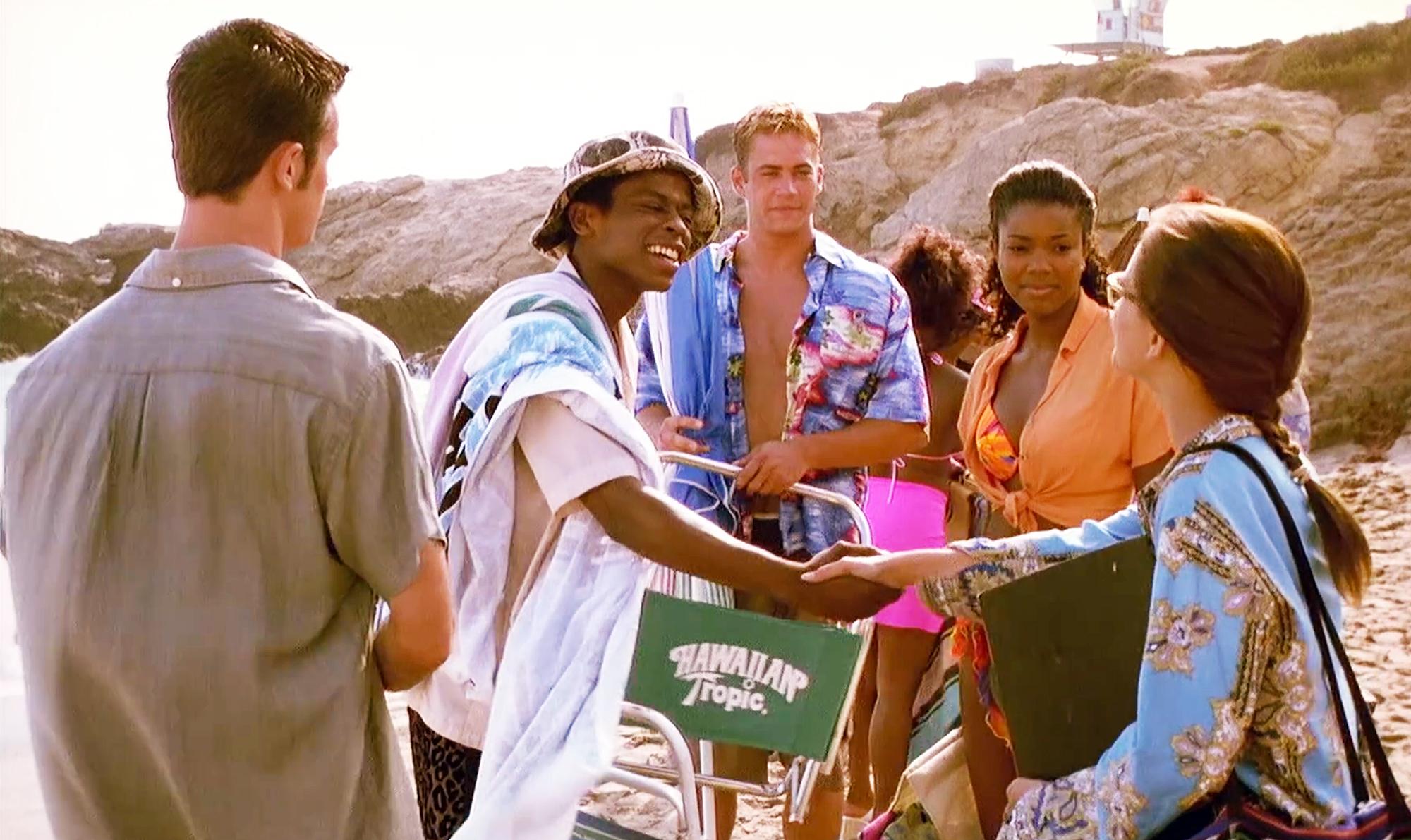 Gabrielle Union She's All That Reunion