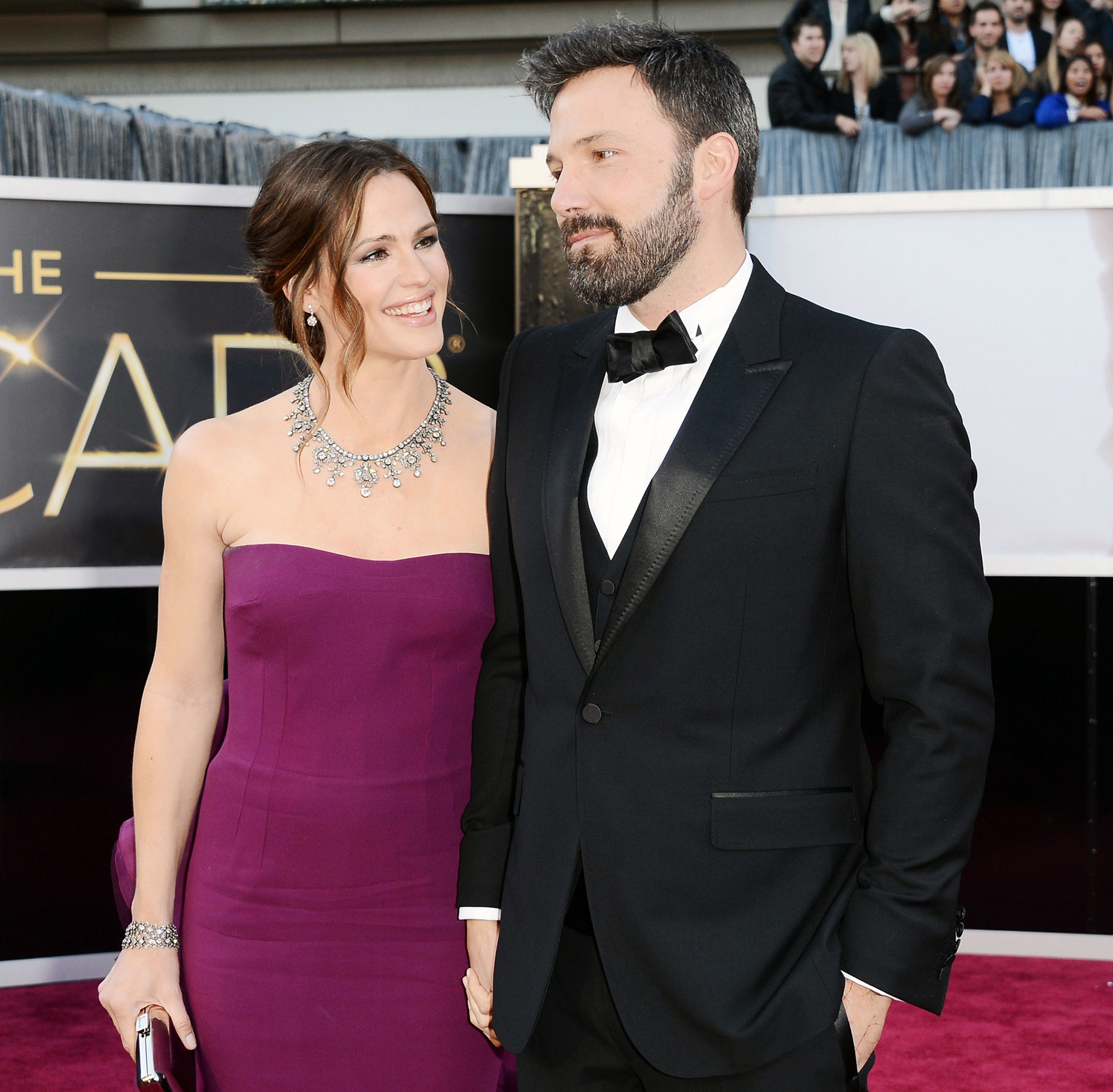 Jennifer Garner Will Support Ben Affleck No Matter What