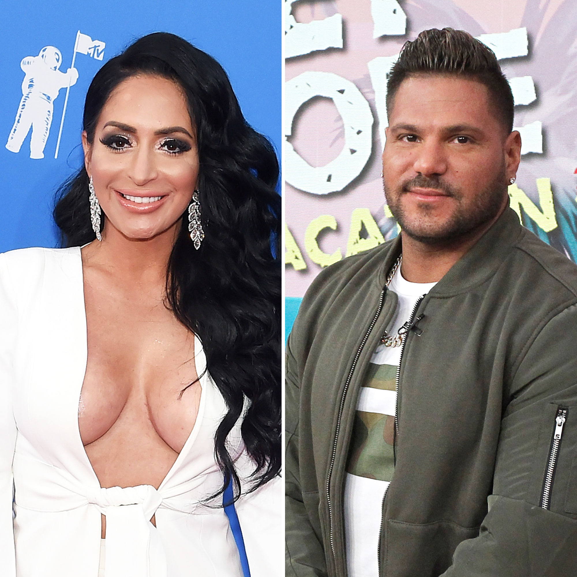 Fights between Angelina And Vinny Lead To Another Big Thing! | Buzz It up