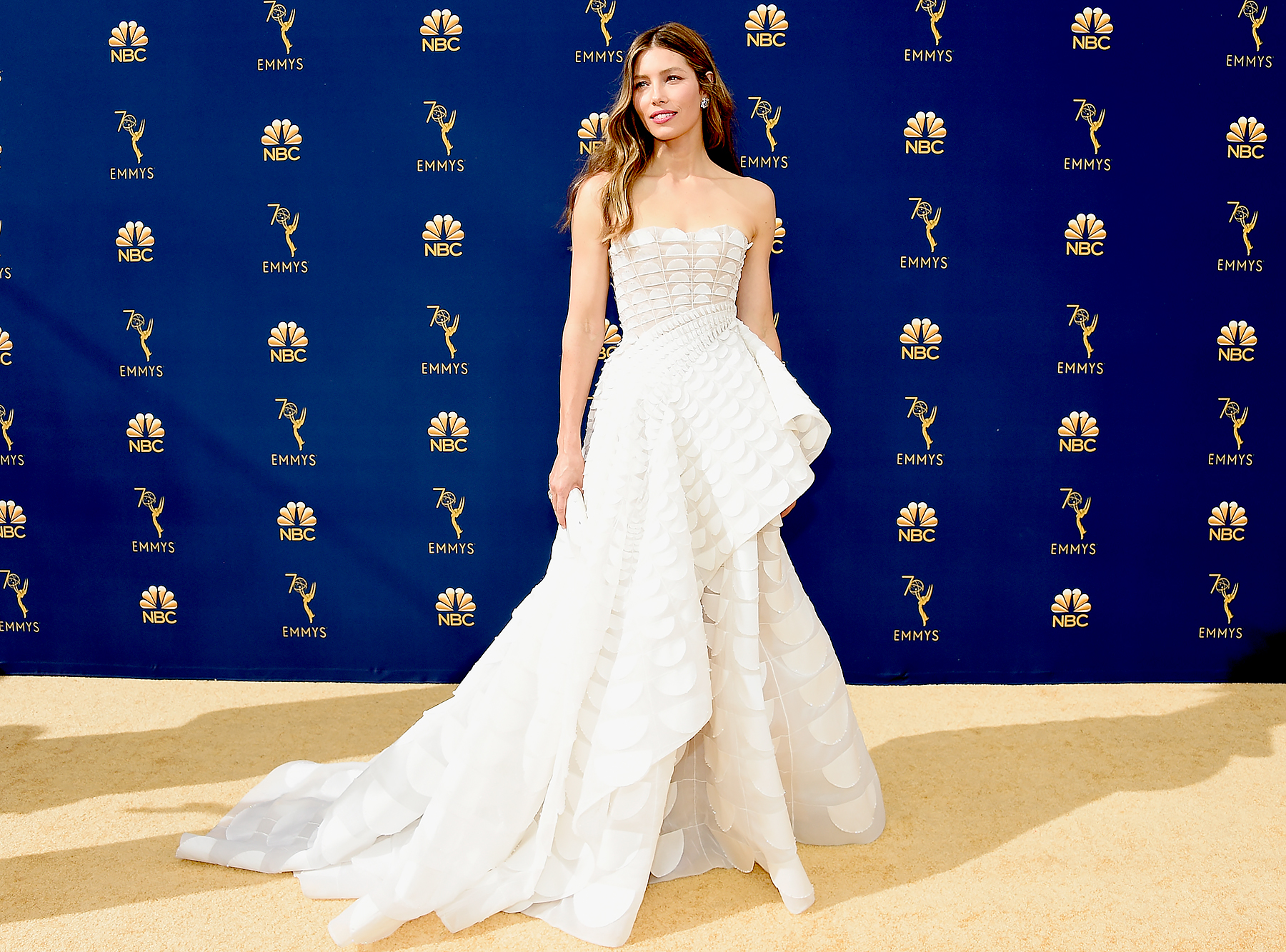 3a6e23a50f0 Emmys 2018: All the Details on Our Top Five Dresses of the Night