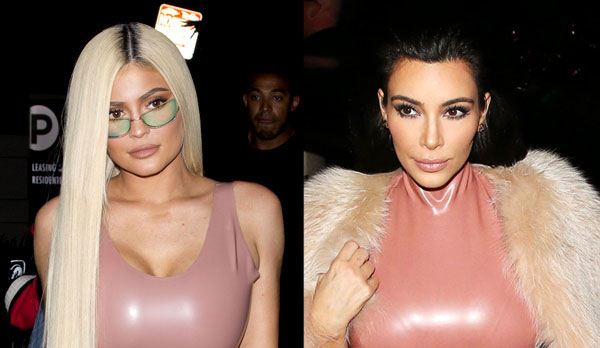 Who Wore It Best: Celebrities Face off in the Same Outfits