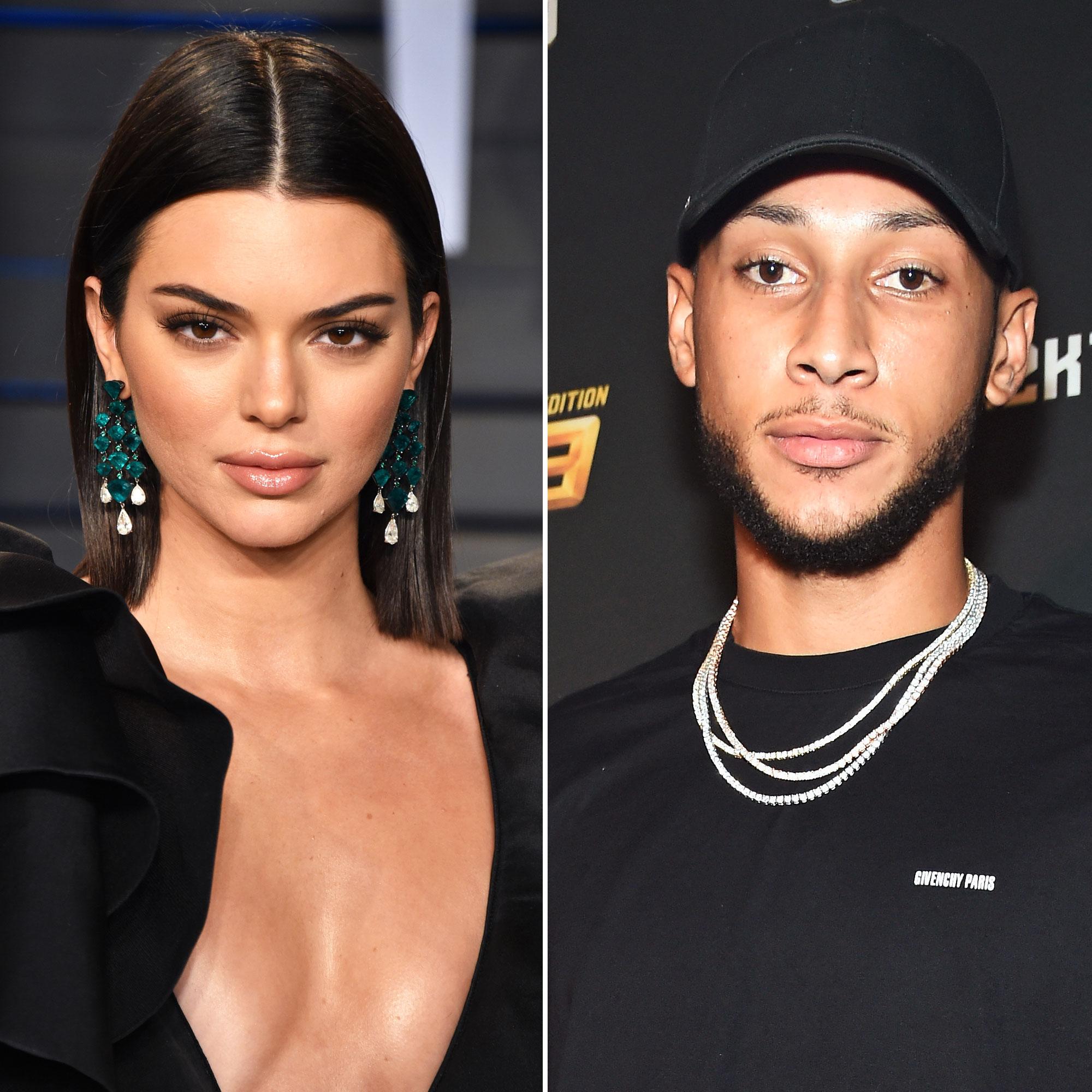9265987233d Kendall Jenner and Ben Simmons Split