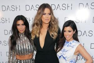 Khloe Kardashian Reveals She Wants Kim, Not Kourtney, to Be True's Legal Guardian