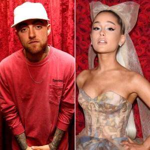 mac miller s friend praises ariana grande s efforts to keep rapper sober