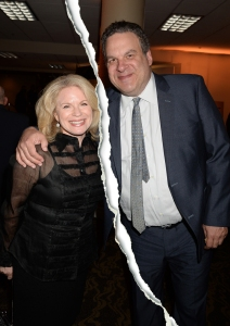Jeff Garlin Files for Divorce From Wife Marla Garlin After 24 Years of Marriage: Report