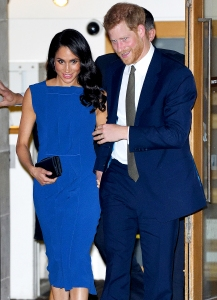 Meghan Markle Pregnant New Photos Have People Wondering