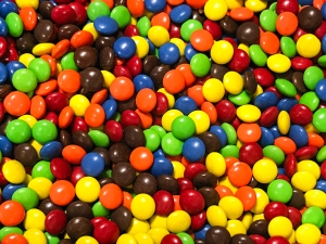 M&Ms to Release Internationally-Inspired Flavors, Including Mexican Jalapeño Peanut
