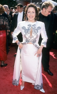 Patricia Heaton Emmy Awards Wackiest Dresses