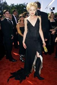 Portia De Rossi Emmy Awards Wackiest Dresses