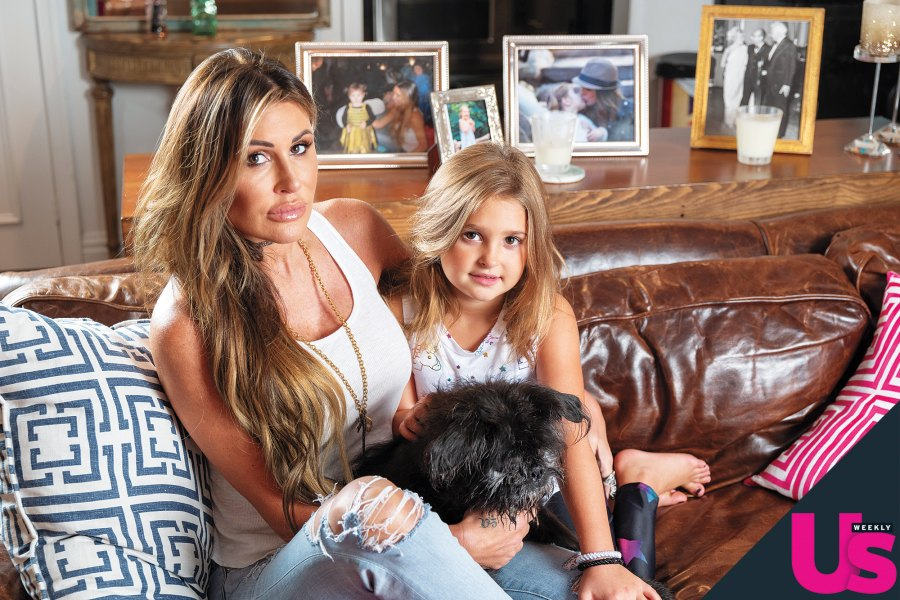 Rachel Uchitel Shares How She Remembers Fiance Who Died on ...