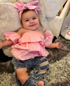 Jersey Shore's Ronnie Ortiz-Magro Dressed His Daughter in 'Potentially Dangerous' Ripped Jeans