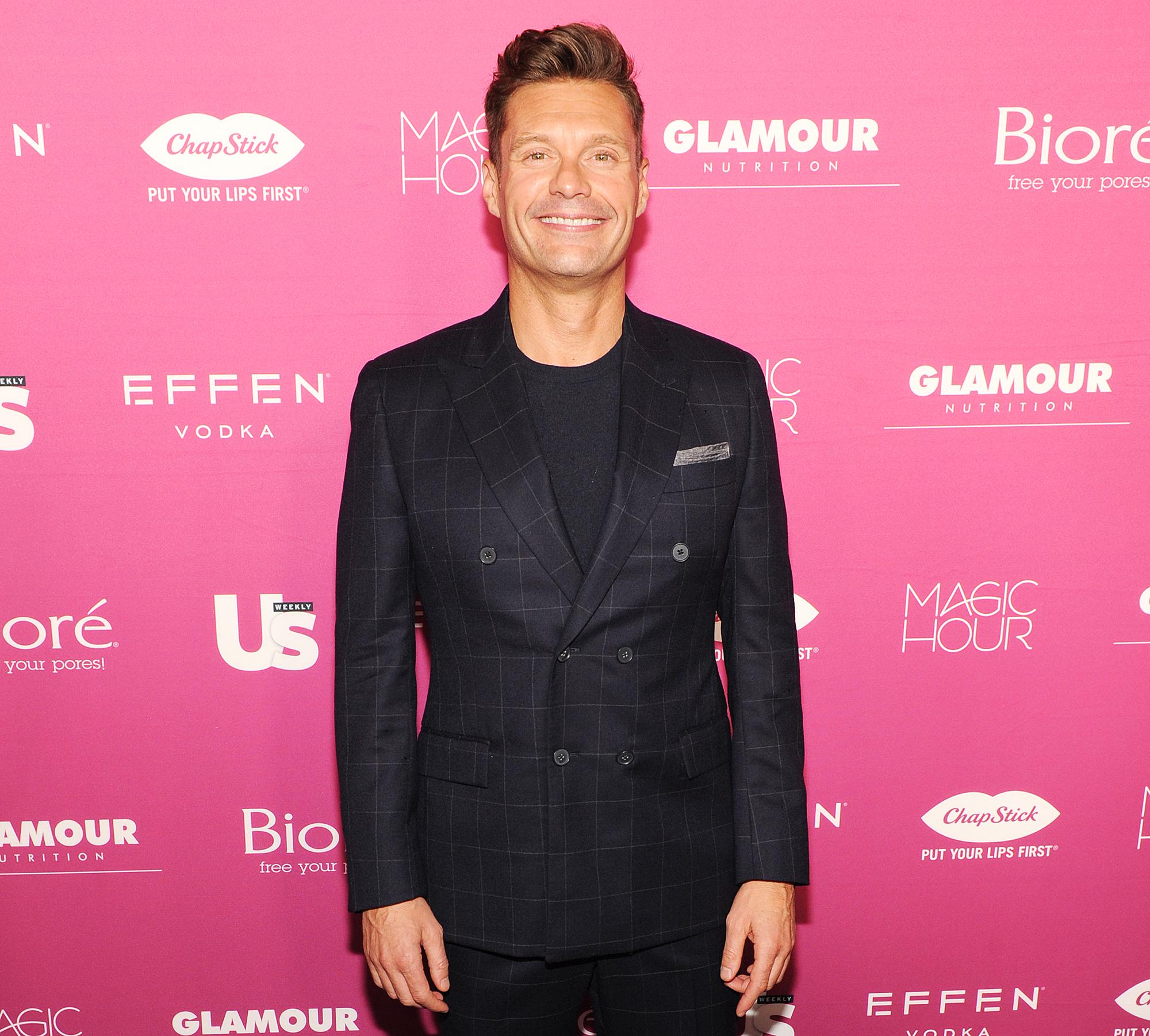 Ryan Seacrest Biggest Fashion Faux Pas