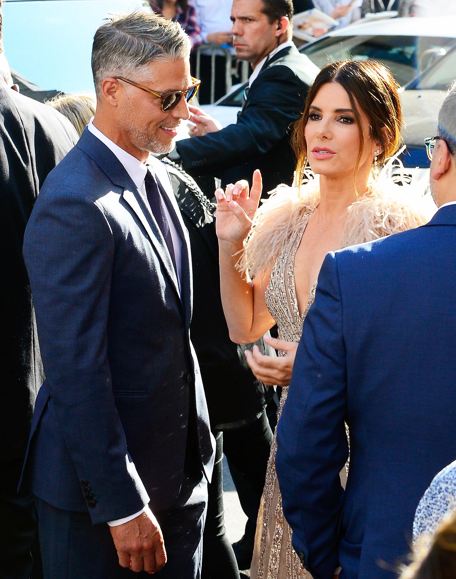 Sandra bullock 2018 boyfriend  Sandra Bullock 2019: dating