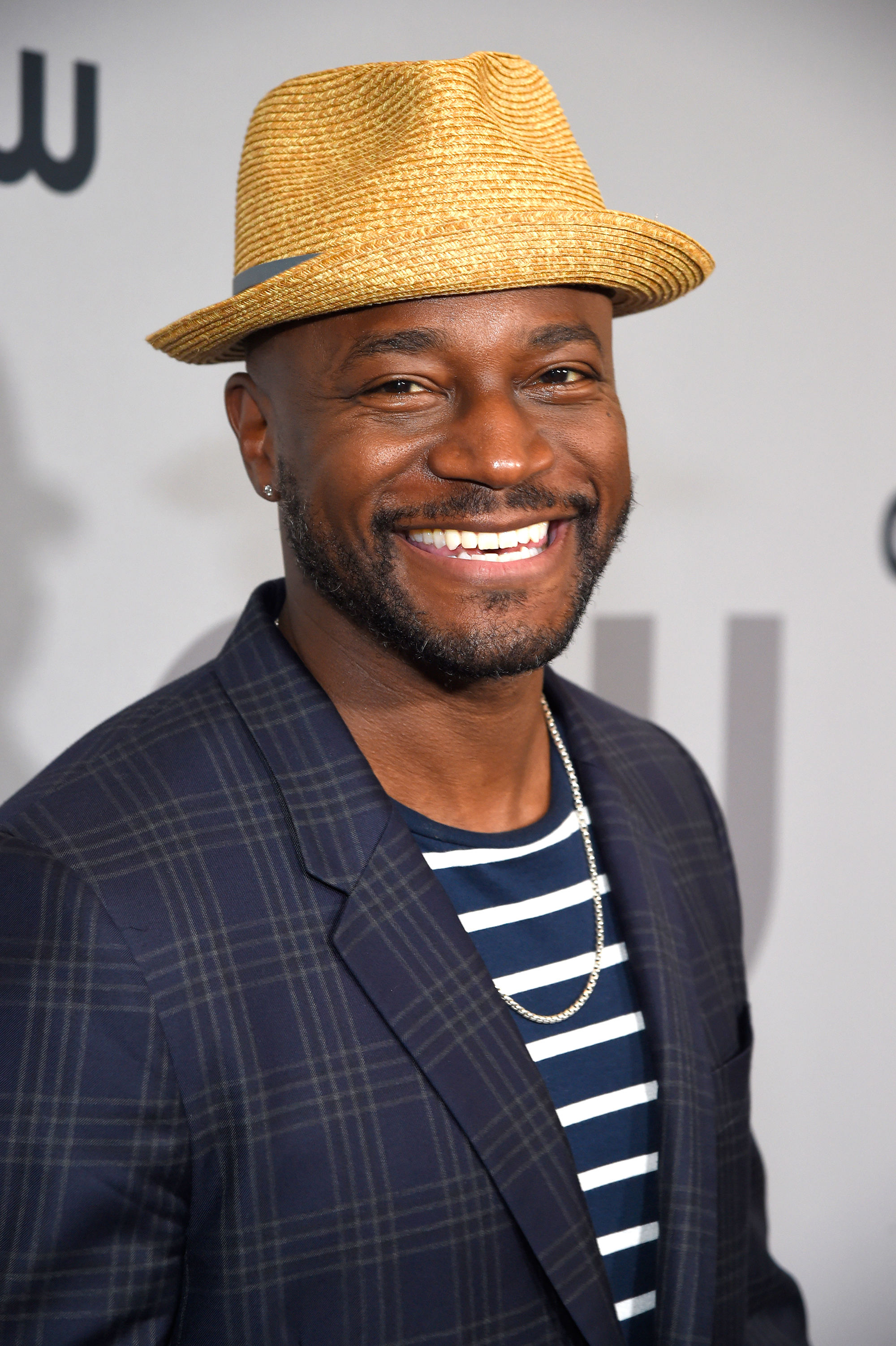 The Stars Joining Fall TV - In The CW's new high school drama All American , Taye Diggs takes on the role of Beverly Hills High School coach Baker. Diggs, who has done his fair share of TV over the years, was drawn to the role because of the politics and subject matters it dives into.