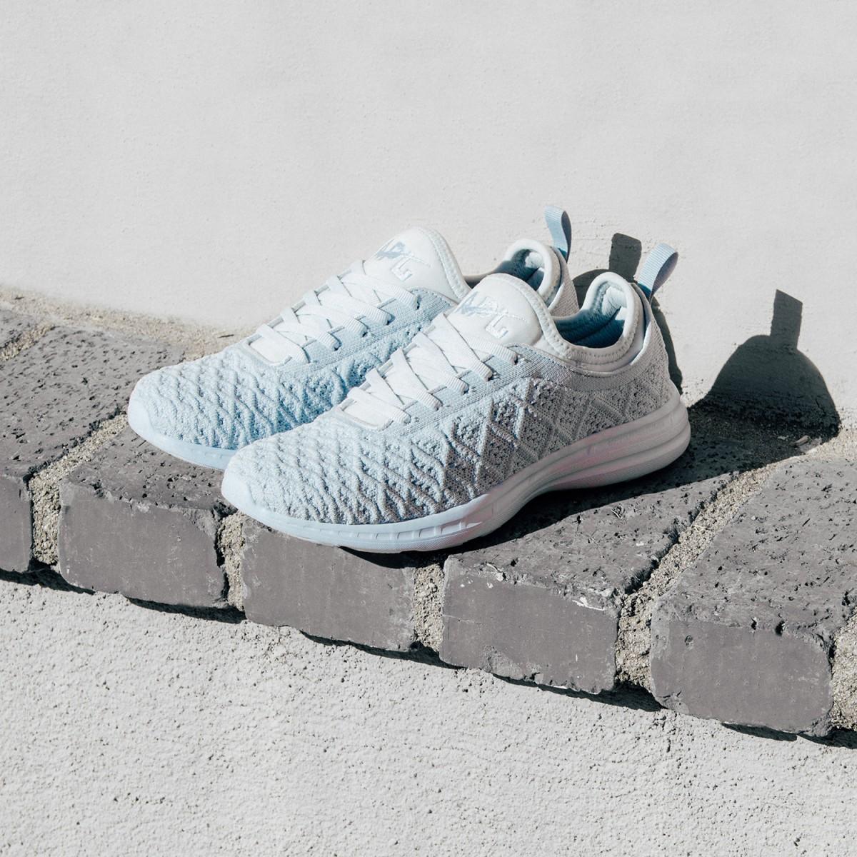 blue apl sneakers sky sale saks fifth avenue