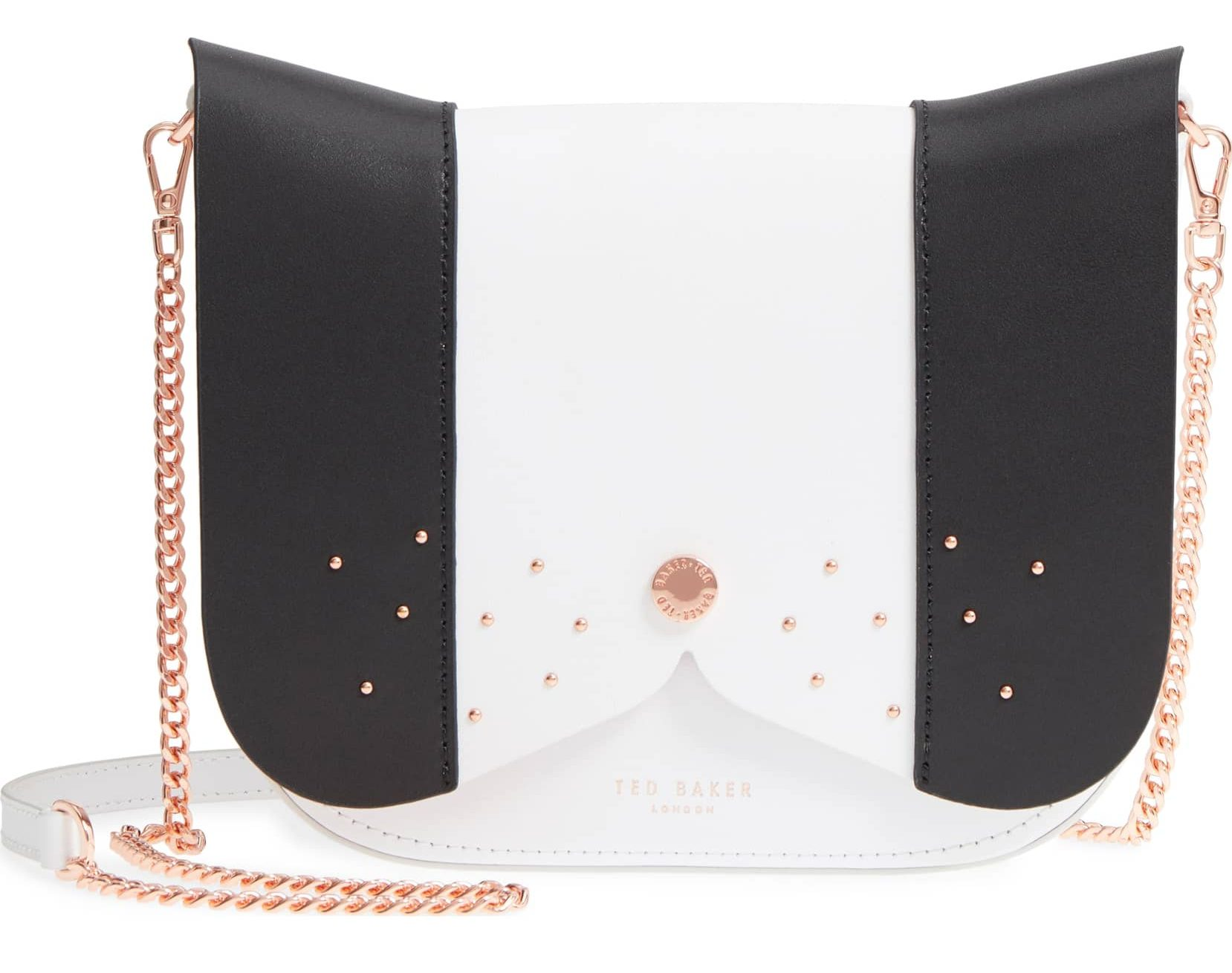 37e865f050 This Canine-Inspired Designer Bag Is Doggone Cute