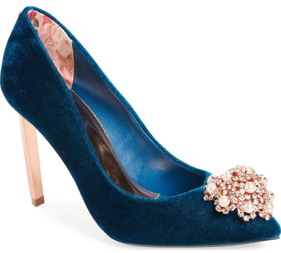 ted baker london heel nordstrom