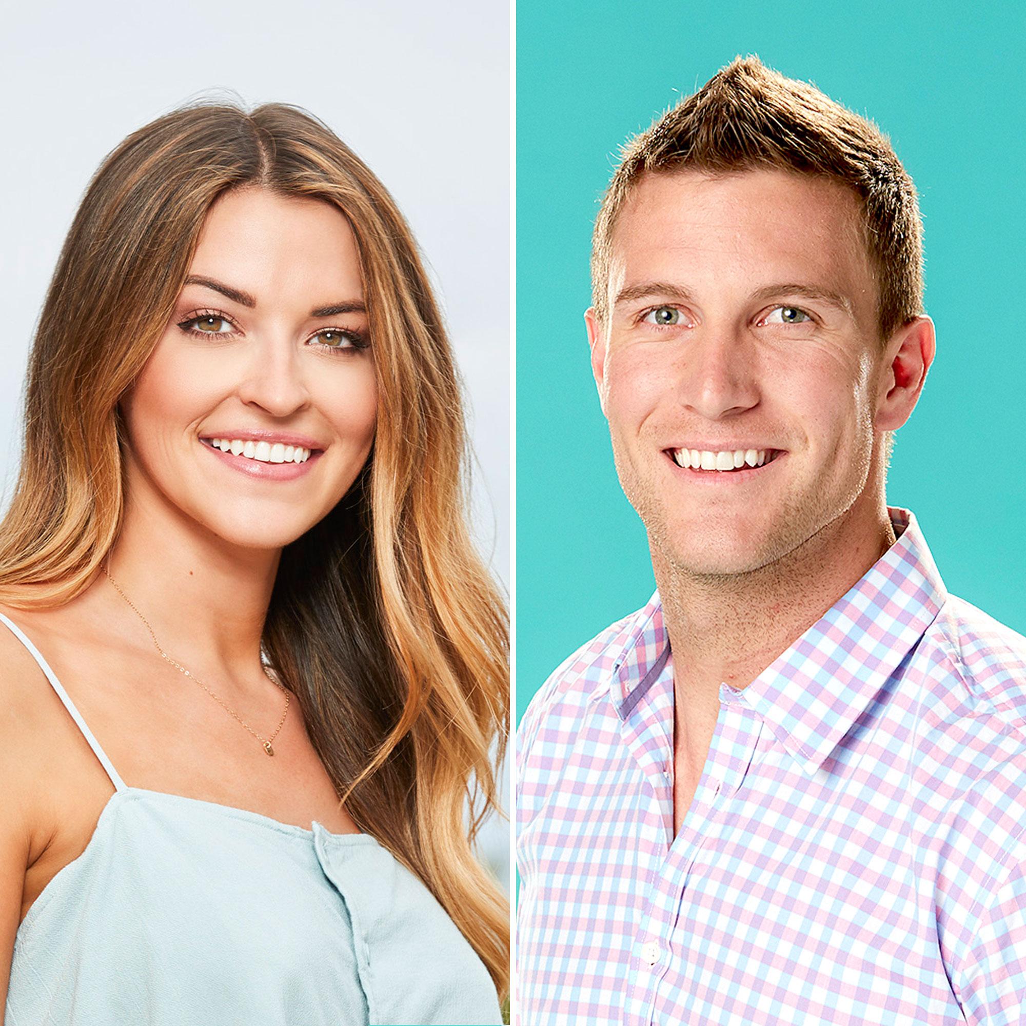 er Brooks fra Bachelor dating noen about.com gratis Dating Sites