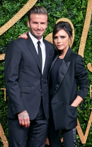 Victoria Beckham Addresses David Beckham Divorce Rumors: 'We're Stronger Together'