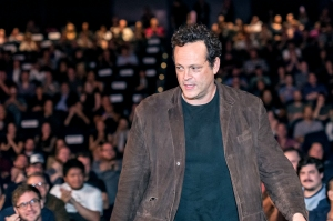 Vince Vaughn Charged with DUI and Refusing to Comply With a Police Officer After June Arrest