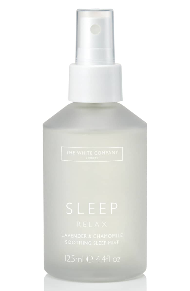 white company sleep soothing mist