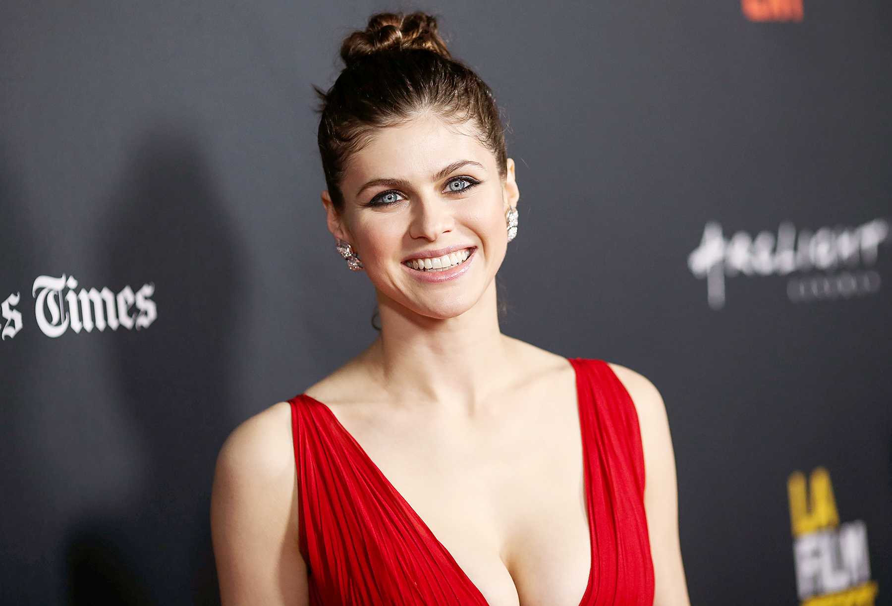 Fotos Alexandra Daddario nude photos 2019