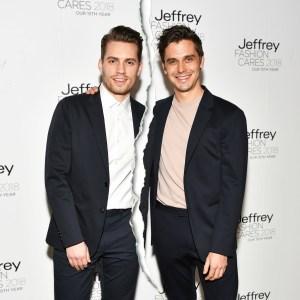 'Queer Eye' Star Antoni Porowski and Boyfriend Joey Krietemeyer Split After 7 Years