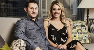 'MAFS' Couples Ashley Petta and Anthony D'Amico and Danielle Bergnab and Bobby Dodd Both Expecting Daughters