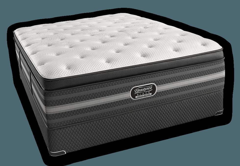Beautyrest Mattress Reviews >> Upgrade Your Bed With a Beautyrest Black Mattress