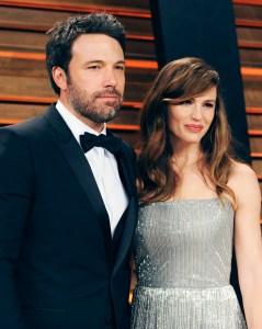 Ben Affleck and Jennifer Garner Finalize Their Divorce More Than Three Years After Split