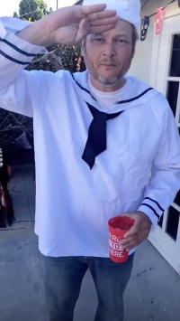 Gwen Stefanie, Blake Shelton, Halloween Costumes