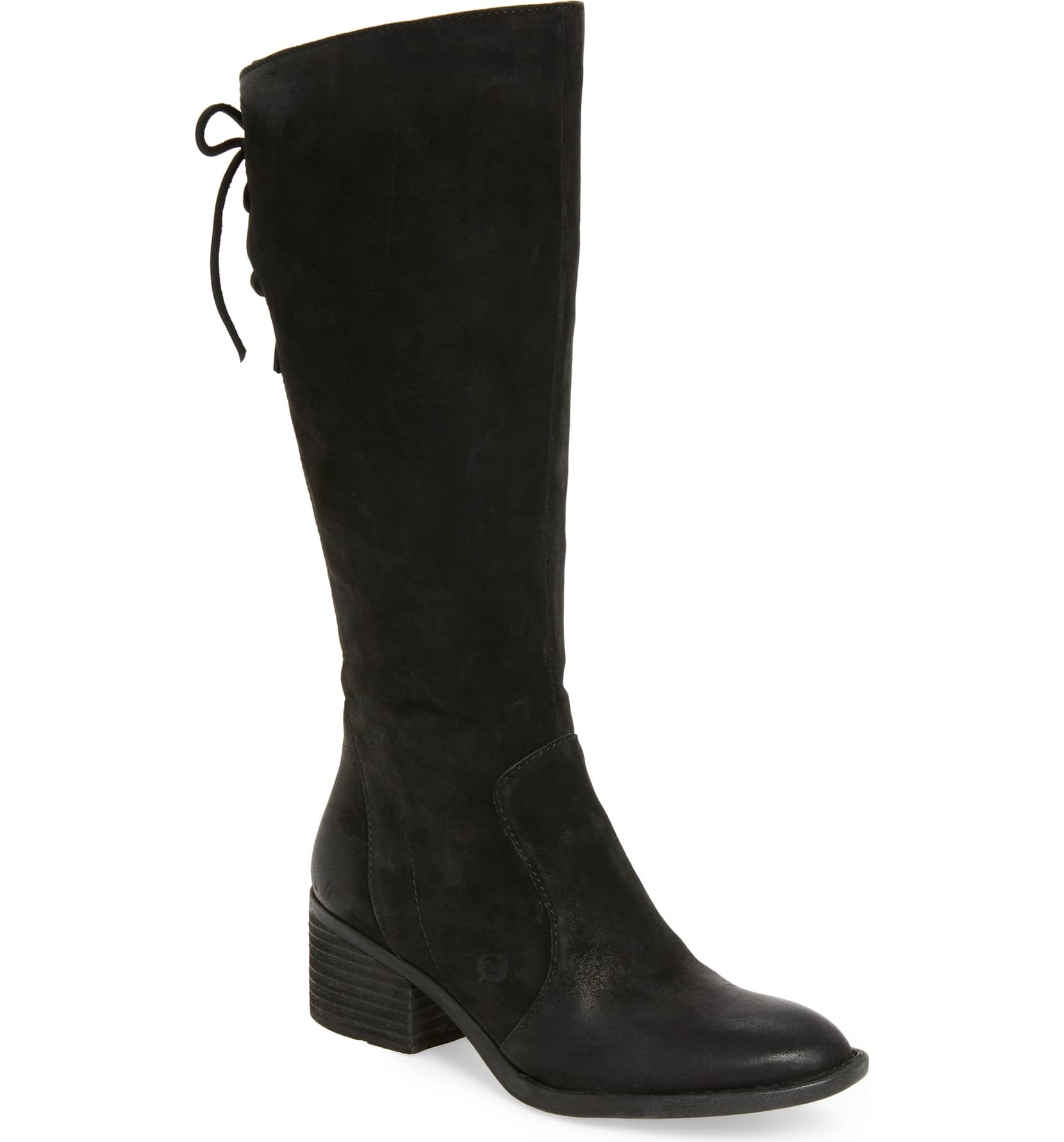 Born Felicia Knee High Boot