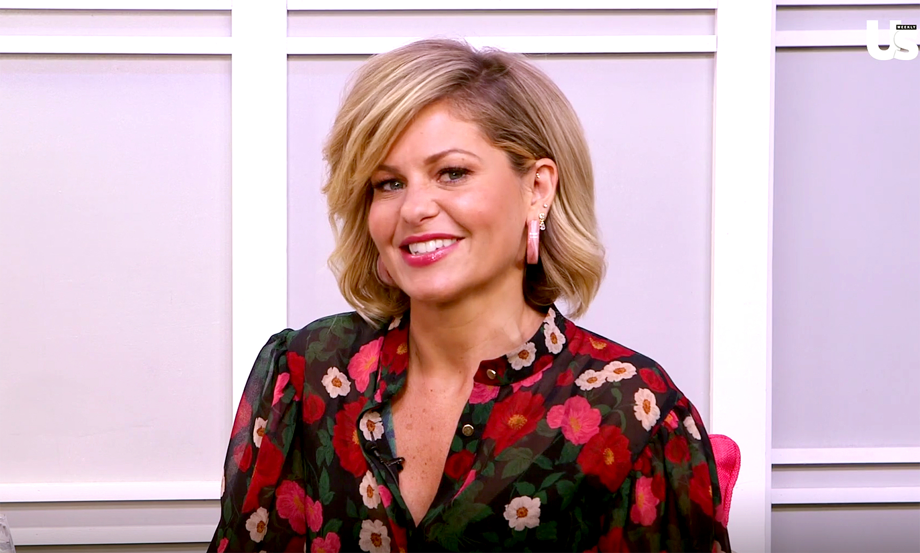 candace cameron reveals secret to happy marriage put spouse on a