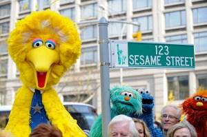 Original Big Bird Caroll Spinney Announces Retirement From 'Sesame Street'
