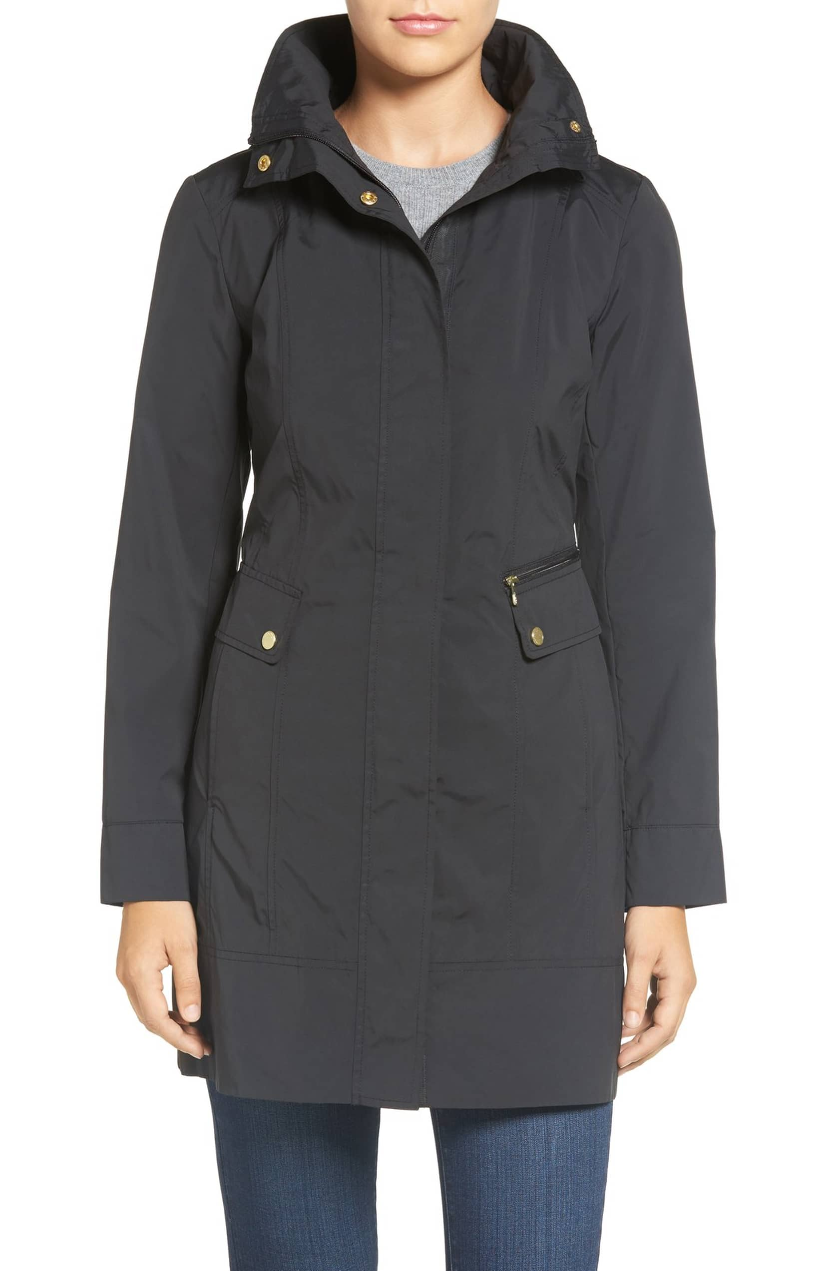 Stay Dry With This Packable Raincoat on Sale at Nordstrom d4cd0c2d3