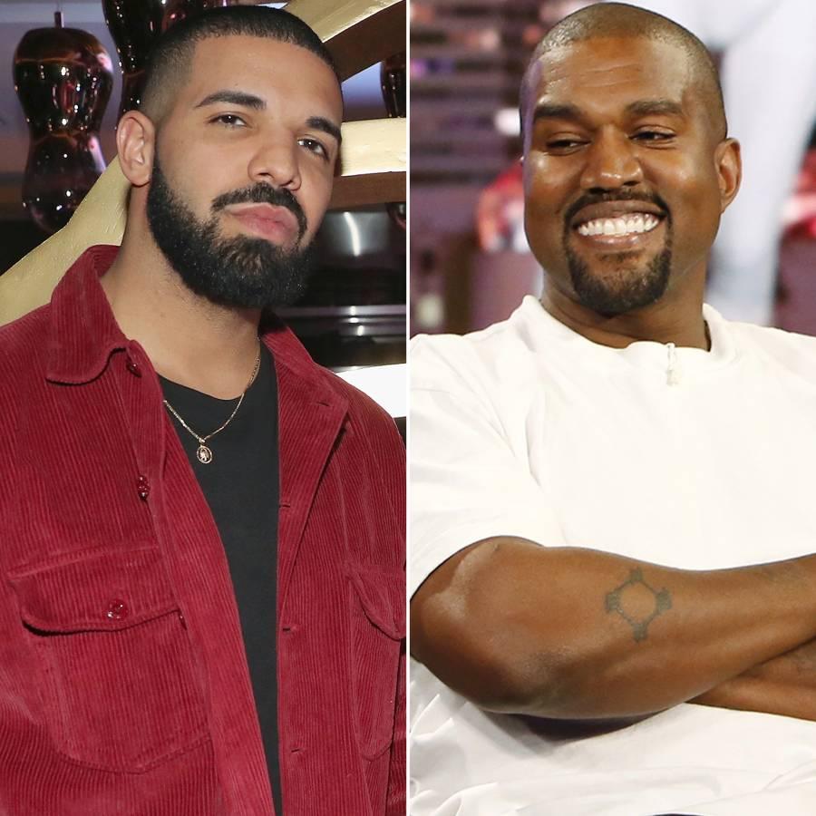 Drake Talks Son Says That Kanye West Leaked His Family Secret