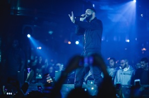 Drake, OMNIA Nightclub, Las Vegas, After Party, National Tour