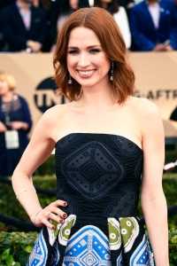 Ellie Kemper Reflects on Her SoulCycle Obsession: 'I Feel Like a Beast'