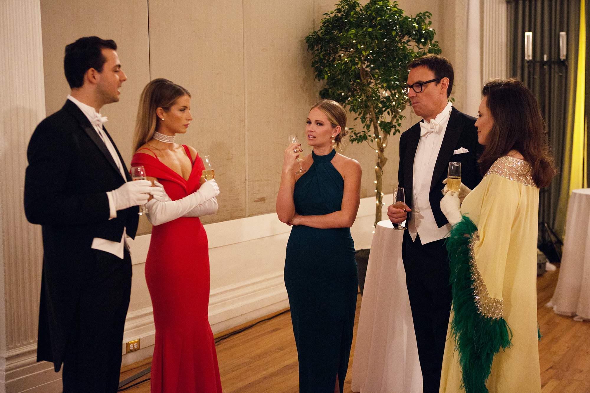 """Everything We Know About 'Southern Charm' Season 6 - According to a source, Southern Charm season 6 is currently set to feature 10 episodes. """"Even though they started filming later, it's still ending at the same time and will be a short amount of time to film,"""" per the source."""